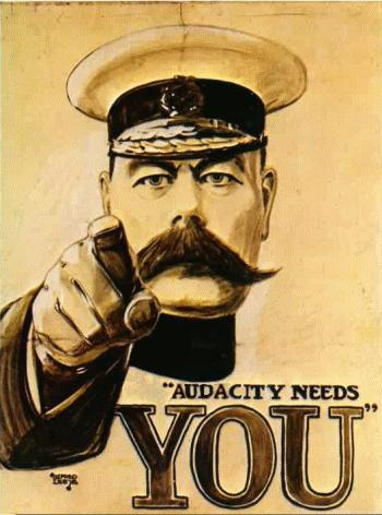 You- Audacity Needs You - Audacity Wiki from wiki.audacityteam.org