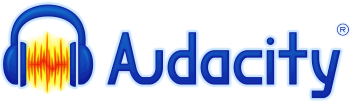 New Audacity logo proposed by ChrisF. June 30, 2014