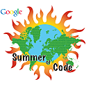 Summer of Code 2008 logo